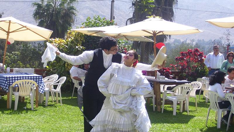 Restaurant Campestre Loma Linda de Cieneguilla