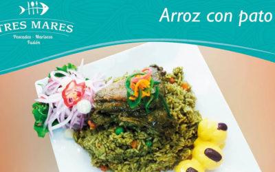 Restaurante Tres Mares Fusion